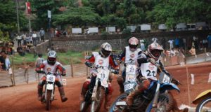 Gulf Cup Dirt Track Racing-2008 Mangalore