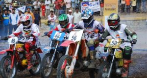 Gulf Cup Dirt Track Racing –2008 Pune