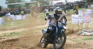 Gulf Cup Dirt Track Racing 2009 Jaipur