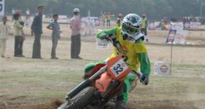 Gulf Cup Dirt Track Hyderabad-2010