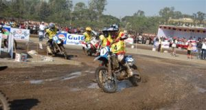 Gulf Cup Dirt Track Racing Nashik