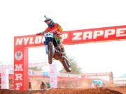MRF Supercross Pune