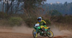 Azeez Memorial Dirt Race