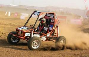 Young racer Abrar propelling his career to speed towards victory