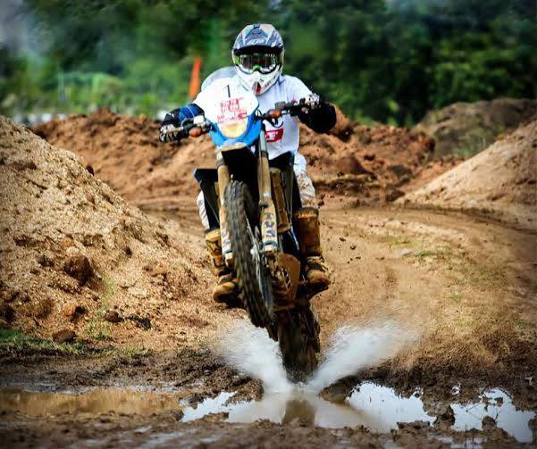 MRF MOGRIP FMSCI Indian National Rally-2015 Hyderabad