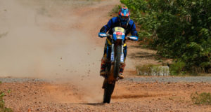 MRF MoGrip FMSCI National Rally