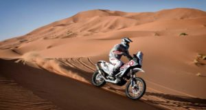 Merzouga-Rally-2016-CS-Santosh