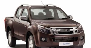 ISUZU-D-Max-V-Cross