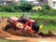 Prologue SS1-6 of Force Gurkha RFC India 2016