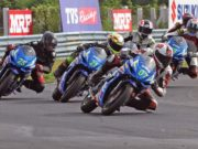 Indian National Motorcycle Racing