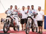 Hero Motorsports Team Rally