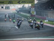 19th JK Tyre-FMSCI National Racing Championship