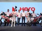 Hero MotoCorp Rally Team