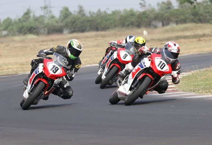 National Motorcycle Racing Championship