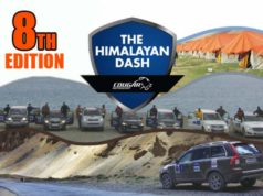 The Himalayan Dash