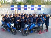 TVS-Women-Racers