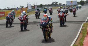 MRF MMSC Indian National Motorcycle Racing Championship