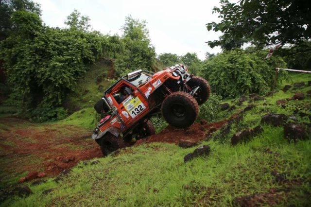 Force Gurkha RFC India 2017 Prologue SS 6-9