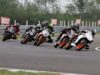 MRF MMSC FMSCI Indian National Motorcycle Racing Championship Rounnd 2