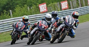 MRF MMSC Indian National Motorcycle Racing Championship 2017 Round -3