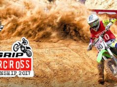 Revised 2017 MRF Supercross Calendar