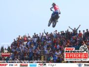 MRF MoGrip FMSCI National Supercross 2017 Round-4 Nashik