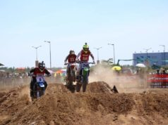 MRF MoGrip FMSCI National Supercross 2018 Round-1 Kochi