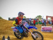 MRF Supercross